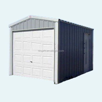 Container Garage flat roof container garage view shipping container garage nz