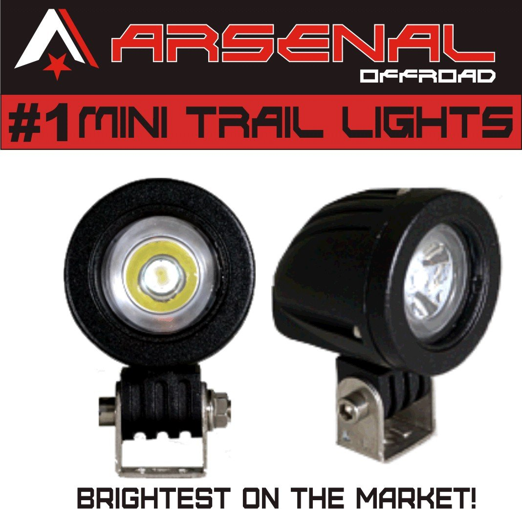 Buy 1 30quot Arsenal Offroad Cree Led Light Bar Of Fog Lights Wiring Harness For Utv Mini Trail By 20w Spot Motorcycle Dual Sport Enduro Head Xr Drz Exc Dirt Bike Ktm