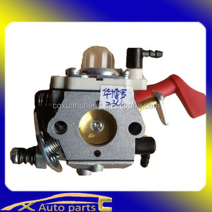 Mechanical Ruixing carburetor H131-4 of mini gasoline engine 23CC-30CC