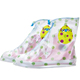 washable reusable shoe rain cover ,waterproof safety rain boot and reusable shoe cover