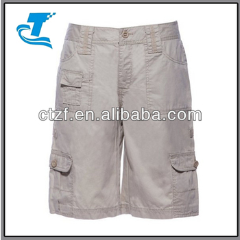 be8e784e06 Hottest Ladies/Women's 100% Cotton Summer Cargo Knee-length Shorts
