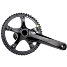 Gates Carbon Drive CDX Di2 Belt Drive Bicycle Crank And Chainwheel Bike S300 Crankset