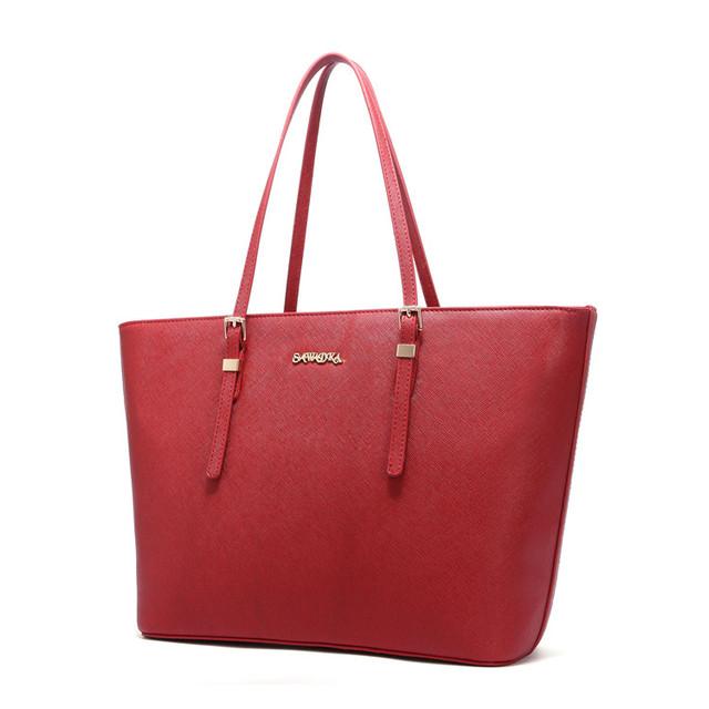 Hot selling classy ladies new fashion tote bags wholesale price jing pin  women handbags dafe572c047fc