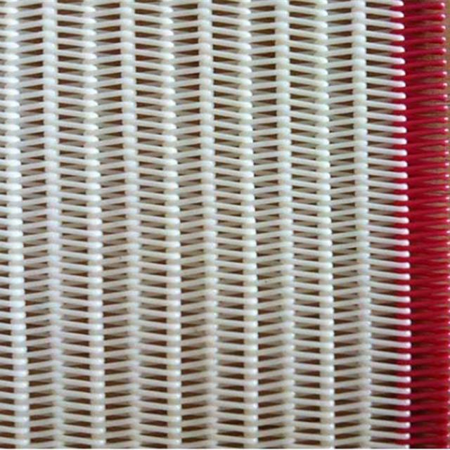 Полиэстер Спираль сушилка Ткань для очистки воды для бумажной мельницы