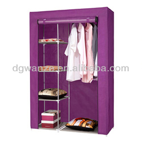 Home Storage Folding Wardrobe/non-woven Fabric Wardrobe/cabinet/closet/cloth Wardrobe - Buy WardrobeFolding Portable WardrobeWardrobe Storage Closet ...  sc 1 st  Alibaba & Home Storage Folding Wardrobe/non-woven Fabric Wardrobe/cabinet ...
