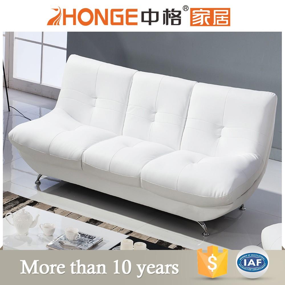 Lorenzo Furniture Malaysia Set Na Comfortable White Leather Sofa