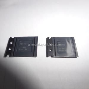 ADS4149IRGZT 14-/12-Bit, 160/250MSPS, Ultralow-Power ADC