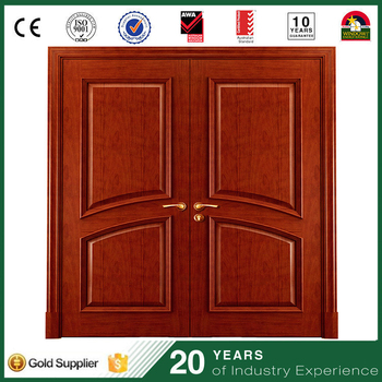 Charmant Latest Front Yard Wooden Double Door Gate Design Expandable Door Main Gate