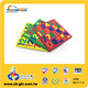2017 Hot Sale Children safe EVA foam Alphabets Toy Kids Number Educational Letters Game Magnetic Alphabet Letter Game for Baby