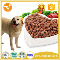 Pet food supplier sales promote bones strong dog food