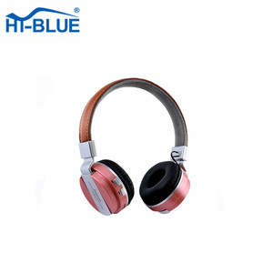 BT819 List of electronic products super bass stereo bluetooth headphone