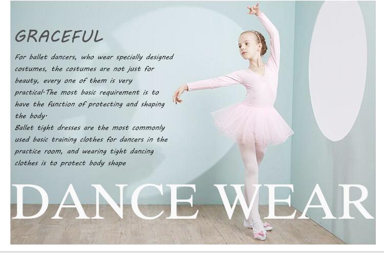 バレエダンスの摩耗幼児の少女チュチュスカート女の子のためのシフォン