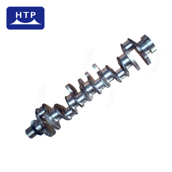 High Performance Aftermarket Auto Engine Accessory Forged Crankshaft For  Caterpillar 3406 7c4859 - Buy Forged Crankshaft For Caterpillar 3406