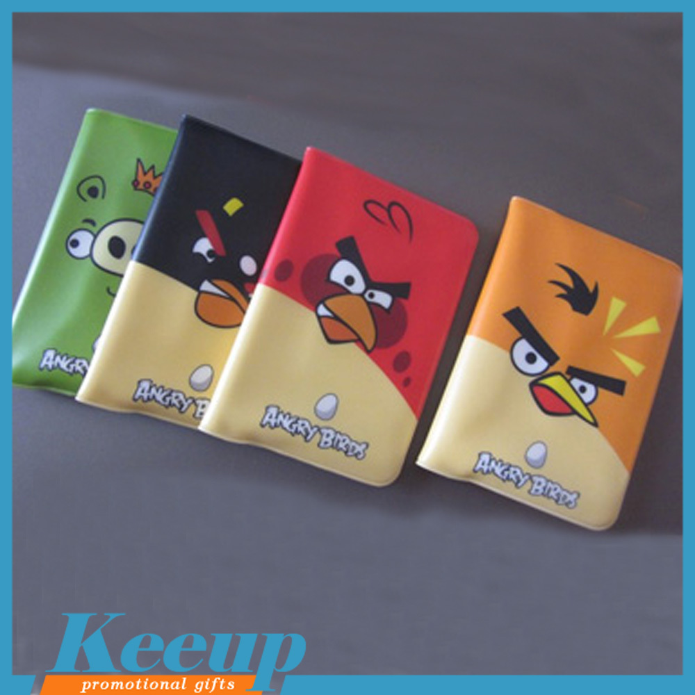 Customized Promotional Pvc Plastic Atm Card Holder For Give Away ...