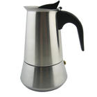 2 Cups Espresso Coffee Machine Travel Coffee Maker