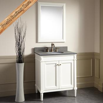Factory Direct Bathroom Vanity Combo Modern Furniture Bath