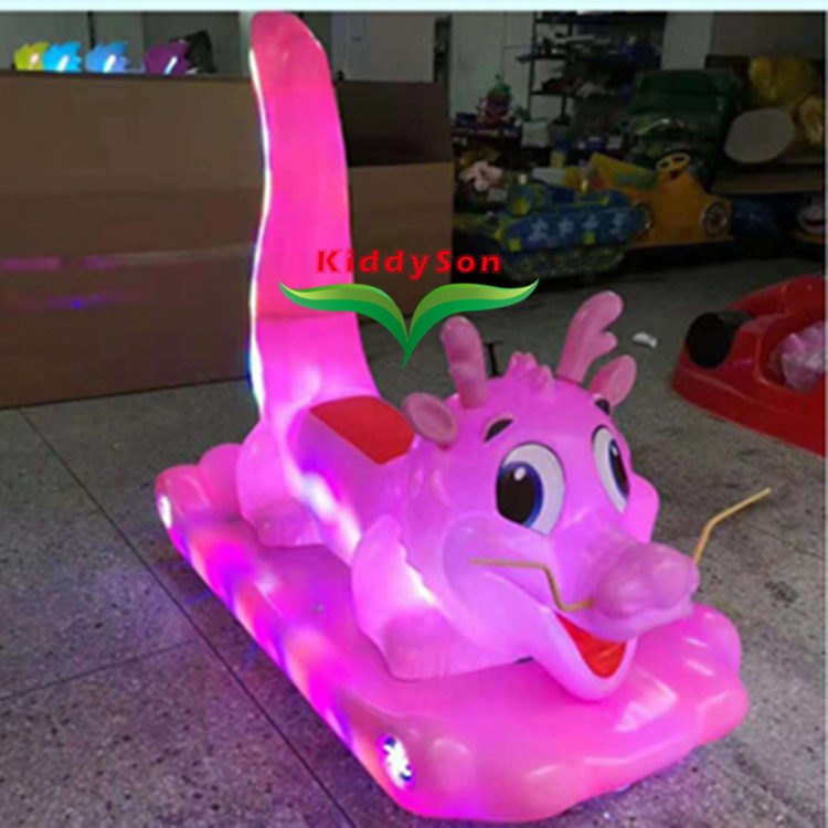 Export to Dubai flash lights new design dolphin battery Car kids electric cars with timer for kids and adults
