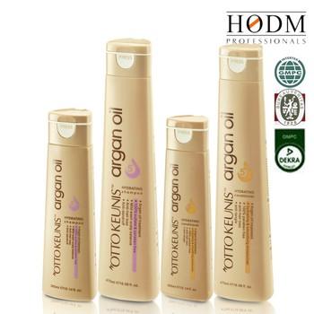 Sulfate Free Shampoo Paraben Chemical Organic 100