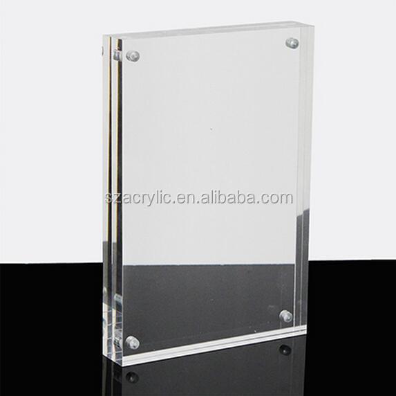 Finden Sie Hohe Qualität Acryl Foto Ständer Hersteller und Acryl ...