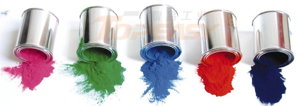 indoor and outdoor metallic powder coating powders manufacturers