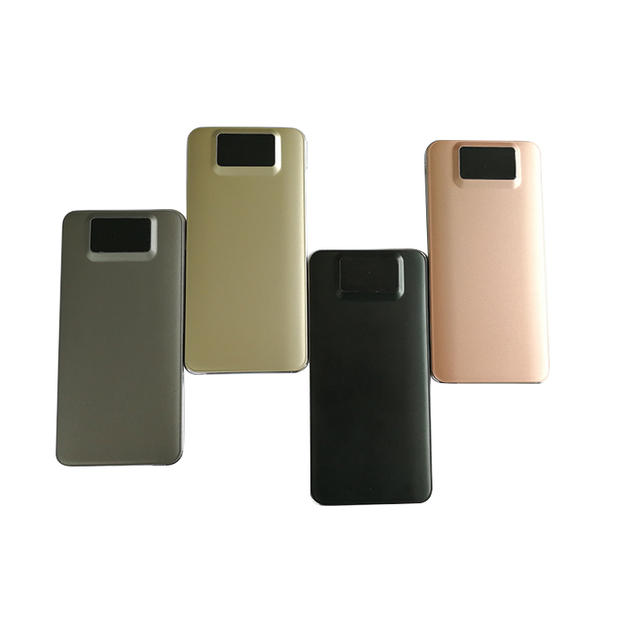 Boutique wholesale 3 usb port power bank at the Wholesale Price