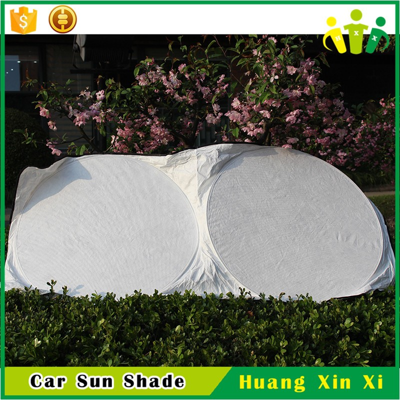 Wholesale Customized Brand Printed Curtain Auto Car <strong>Sun</strong> Shade