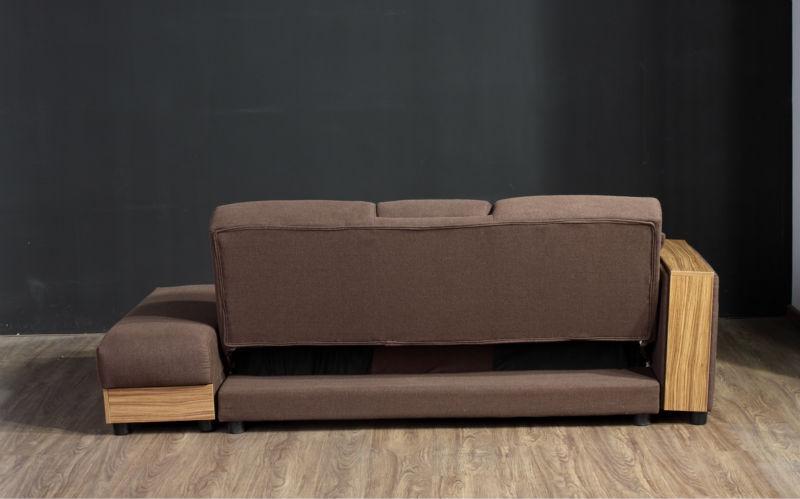 Moderno sofa cama sof cama sof barato de estilo for Sofa cama 1 plaza barato
