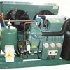 Commercial 3hp 8hp 12hp 15hp Cold Room Storage Bitzer Air Cooled Compressor Refrigeration Condensing