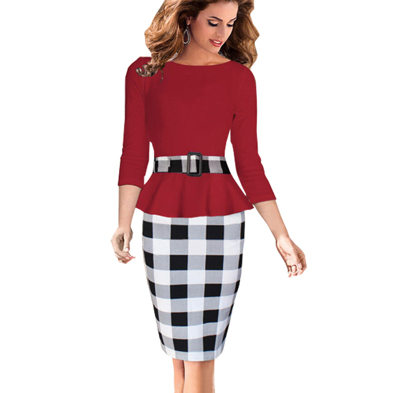 Female Skirt Suits 4