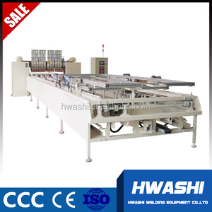 Chicken Cages/Bird Cages Wire Automatic Spot Welding Machine