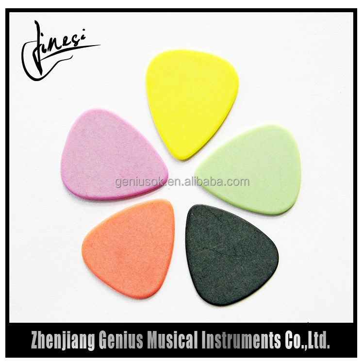 Brand Direct Selling Celluloid Acoustic Guitar Pick