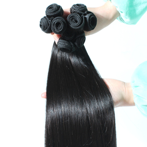 Wholesale Hot Sale Beauty Virgin Hair Extensions in Thailand/ New Jersey