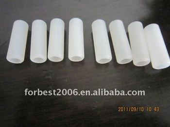 Silicon rubber parts 9x14mm sleeve exprot to Germany