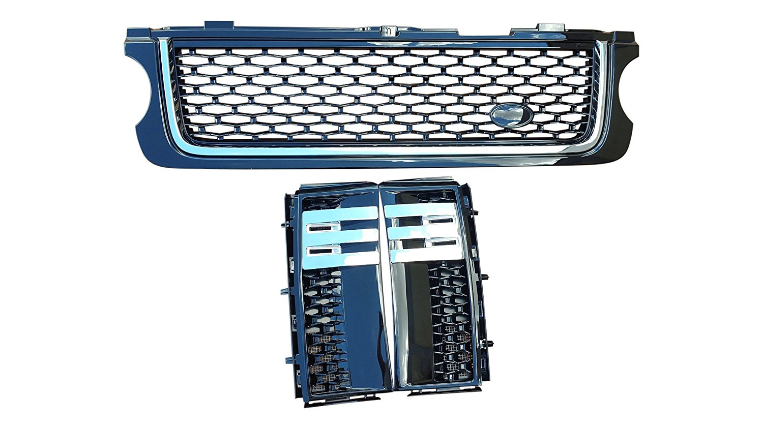 Cheap Rover Rc Find Deals On Line At Alibabacom Snap Circuits Get Quotations Trading 201020112012 Range L322 Autobiography Grille Side Vents Black