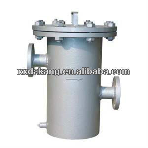 High quality industrial T type filter