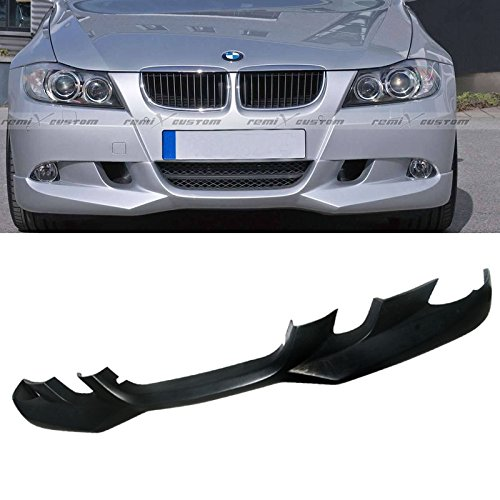 f049f532750 Get Quotations · AC-S Style PU Front Body Bumper Lip Kit Spoiler fits for  2006 -2008