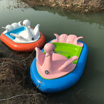 Factory Price Swimming Pool Inflatable Floating Water Toys,Pvc Inflatable  Kids Boat Animal Bumper Boats For Sale - Buy Kids Bumper Boats,Electric ...