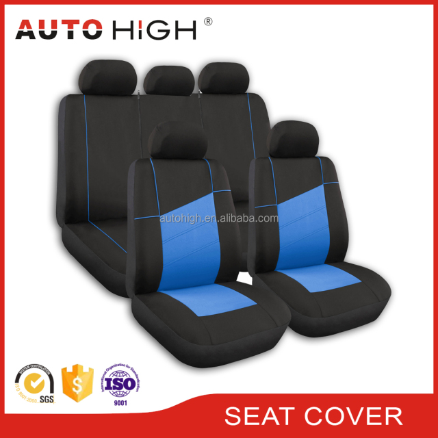 Wholesale Breathable Washable Polyester Car Seat Cover