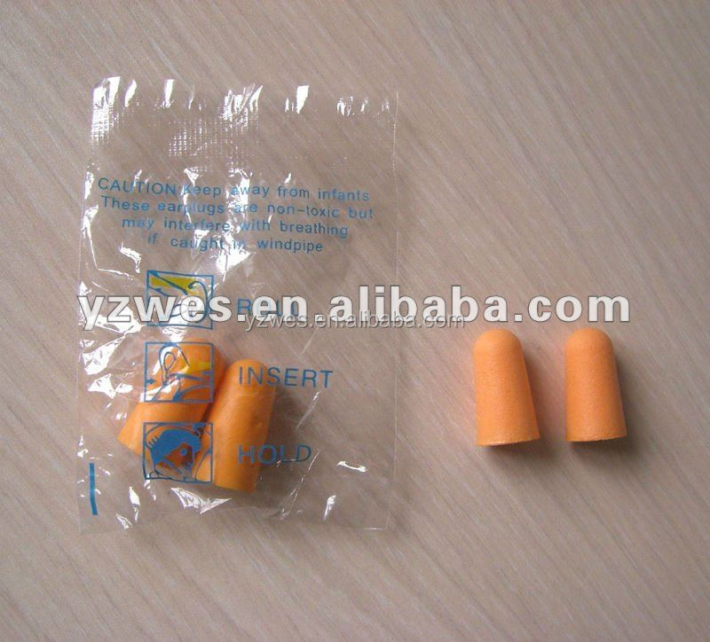 China product factory direct import protective foam ear plug