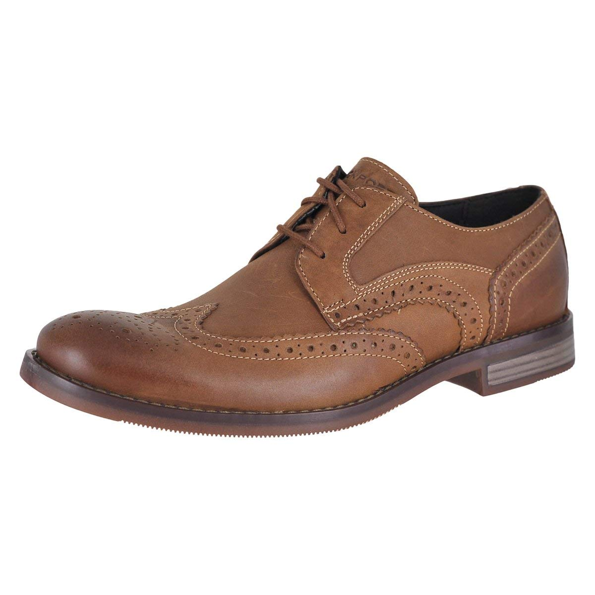 3e682a624f4b7 Cheap Rockport Wingtip Shoes, find Rockport Wingtip Shoes deals on ...