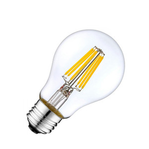 5000K Dimmable a19 led bulb 277v 4W 6W 8W 10W