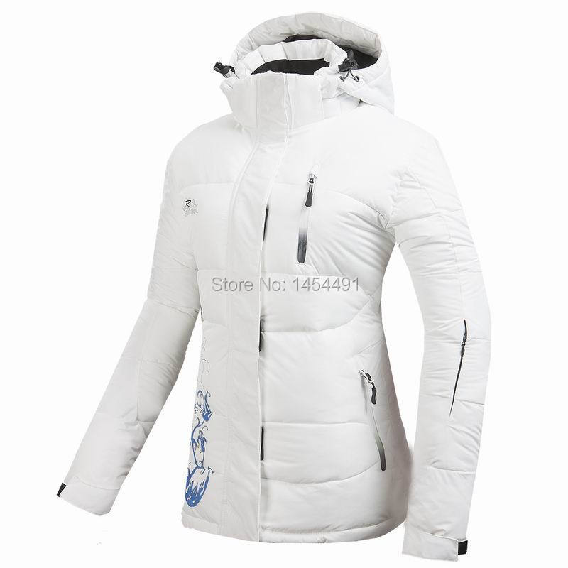 Best ski jacket women