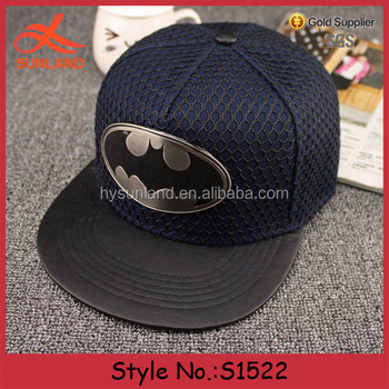 S1522 new design men women flat brim hip-hop sport ny baseball caps for sale b6a61b35107