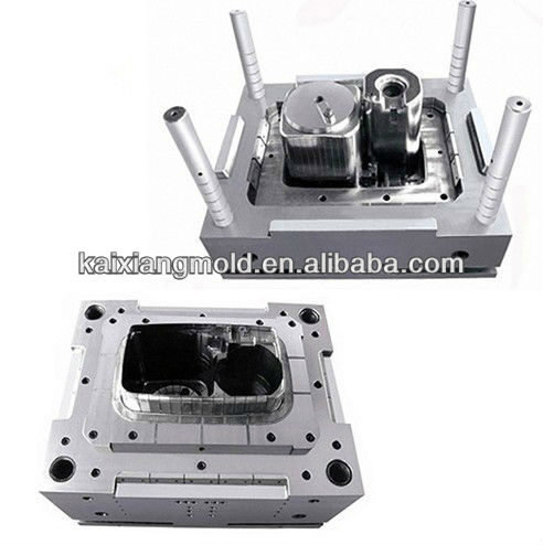 automatic mould&mold of household appliance
