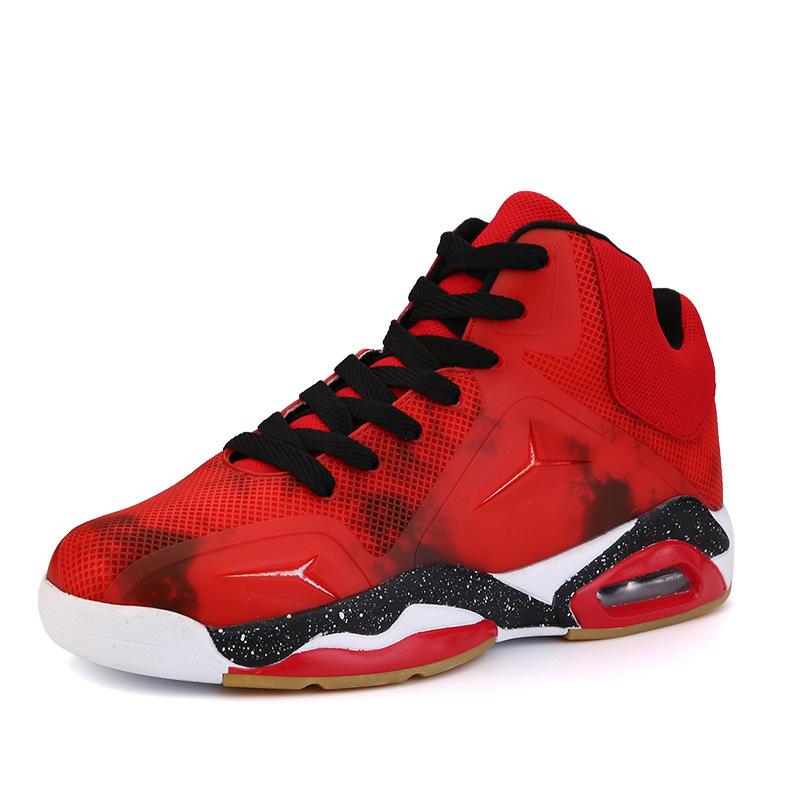 Popular Cómodo Compre Por Mayor Zapatillas Nike Air Jordan 8