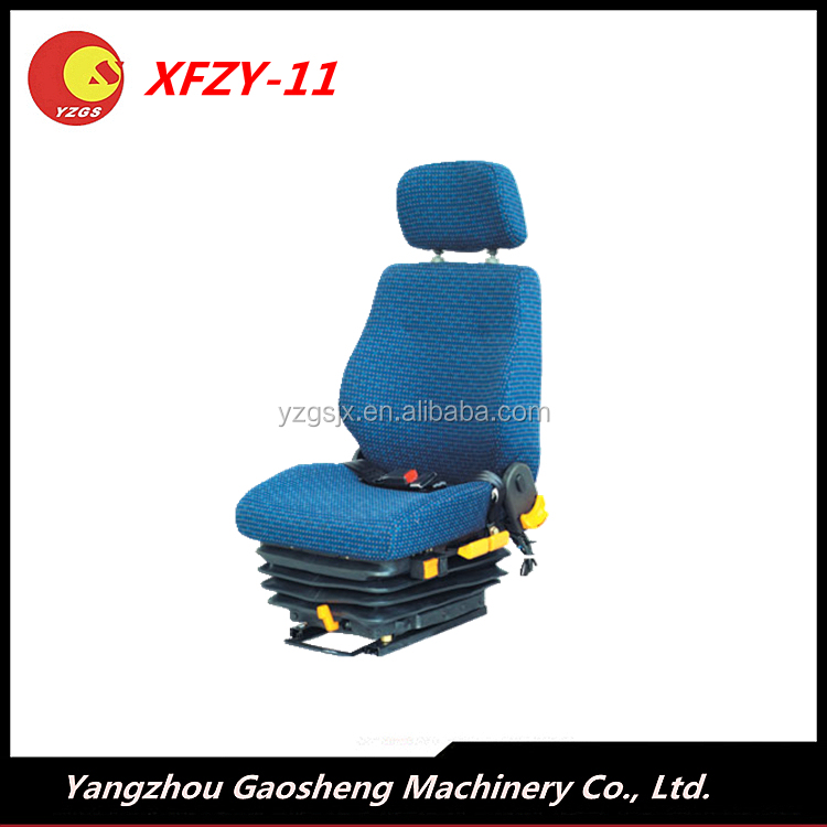 China Air Suspension Heavy Duty Truck Driver Seat /xfzy-11 ...