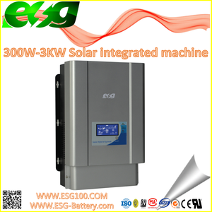 4600W 230V on grid transformerless 3 strings 1 MPPT IP65 Single phase solar inverter