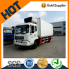 Dongfeng refrigeration unit for refrigerated box truck low price