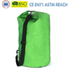 Green Color Waterproof Dry Bag -Long adjustable Shoulder Strap,Perfect For Camping,Boating,Fishing,Rafting,Swimming