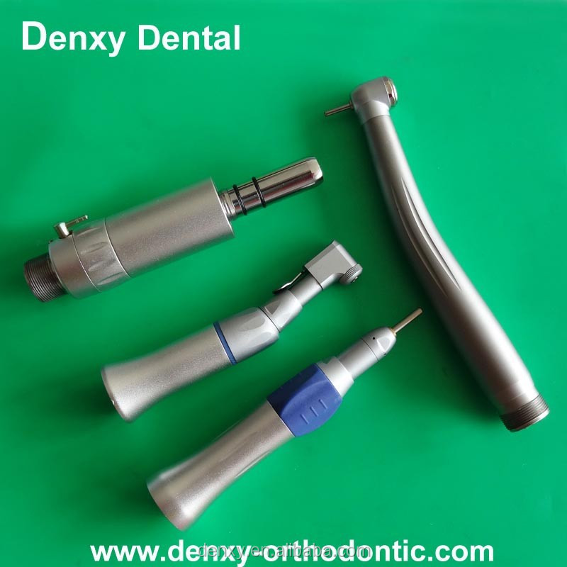 2014 hot sale,best quality and reasonable price,High Speed Air Turbine Dental Handpiece for Individual Patient